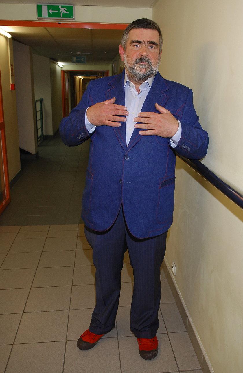 Janusz Rewiński