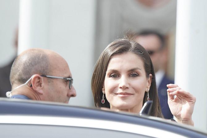Kraljica Leticija