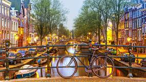 Więcej połączeń KLM z Gdańska do Amsterdamu
