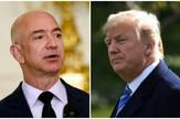 Bezos i Tramp