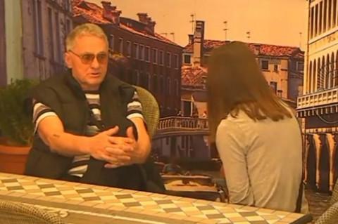A HOĆEŠ LI DA SE PO*EBEŠ SA NJIM?! MILOJKU PREKIPELO MILIJANINO (21) OČIJUKANJE: Najkontroverzniji par u Srbiji NA KORAK OD RASKIDA! Pale i PRETNJE!