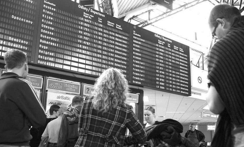 Linie lotnicze powinny zwrócić za bilet!