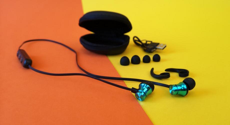 Bluetooth-Kopfhörer für einen Cent im Test