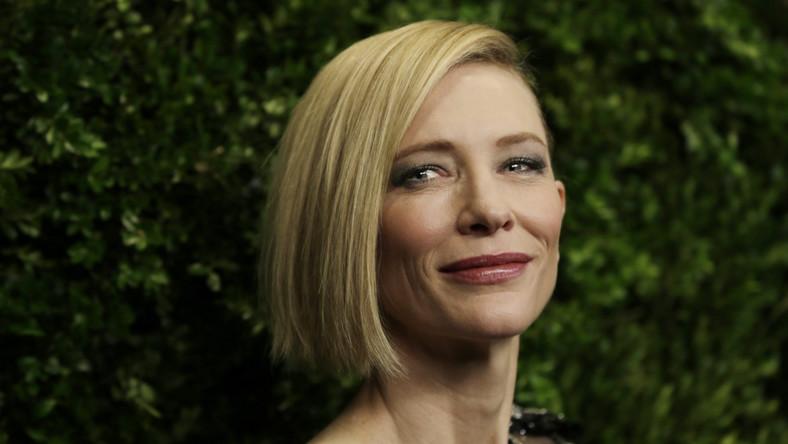 Cate Blanchett w uniwersum Marvela