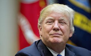 USA: Trump wezwał do zbadania rosyjskich powiązań Clintonów