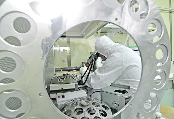Optoelektronska grupacija je jezgro optoelektronskih tehnologija