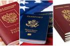 """Nemačka ima """"najmoćniji"""" pasoš na svetu, a evo kako se kotira srpski"""