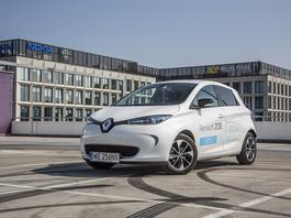 Renault Zoe Z.E 40 – duży zasięg w rozsądnej cenie | TEST