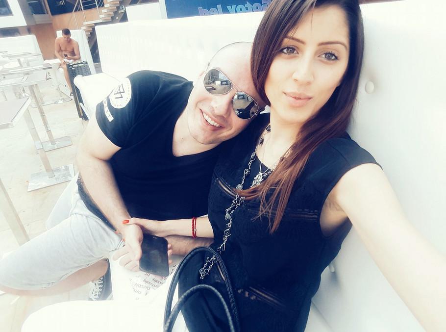 Mirko i Dragana Gavrić