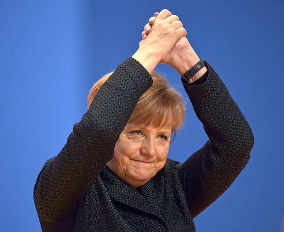 Angela Merkel ima najviše šansi da osvoji i četvrti mandat kancelara