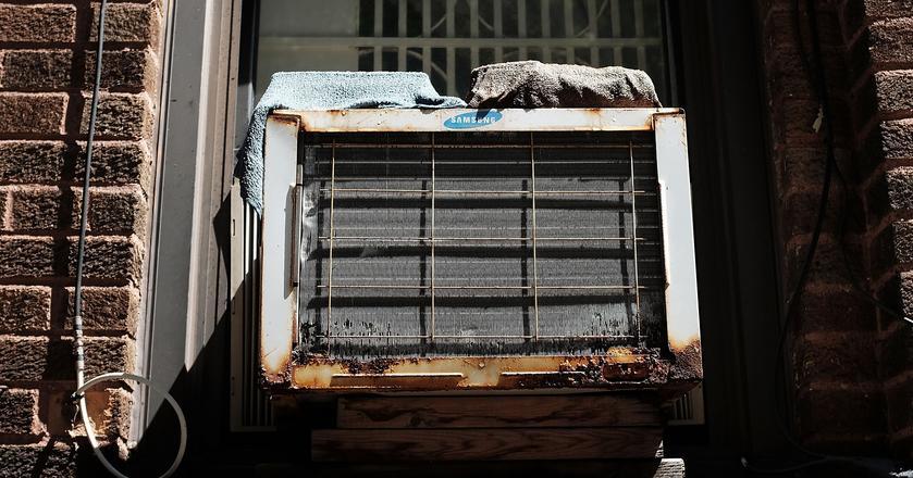 Klimatyzacja obchodziła w tym roku swoje 115 urodziny
