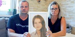 """Rodzice w rozpaczy po śmierci 13-letniej córki. """"Nasza Nikola nie żyje przez urzędników!"""""""