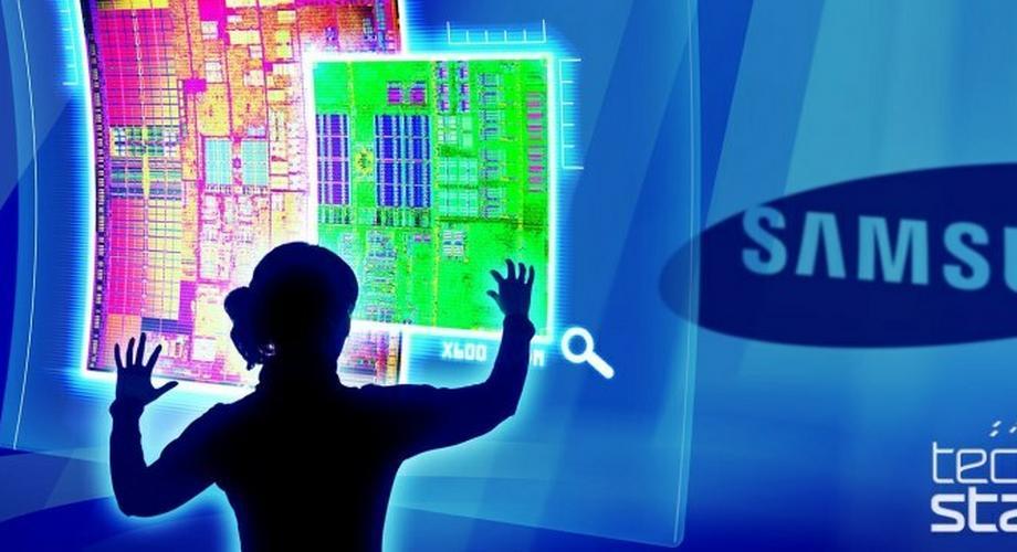 Pixelwahnsinn: Samsung plant 4K-Smartphones mit 800 ppi