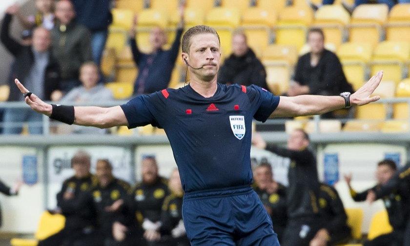 Sędzia Ognjen Valjić mógł zginąć po meczu Siroki Brijeg - FK Sarajewo.