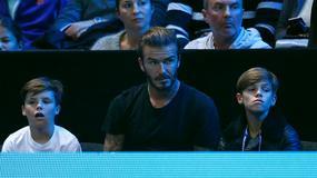 Syn Davida Beckhama nagrał świąteczny singiel