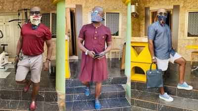 'Ghanaian celebrities are arrogant and extremely bad at dressing' - Osebo (VIDEO)
