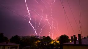 Błyskawiczny quiz o burzy - piorunem sprawdź, co o niej wiesz! [QUIZ]