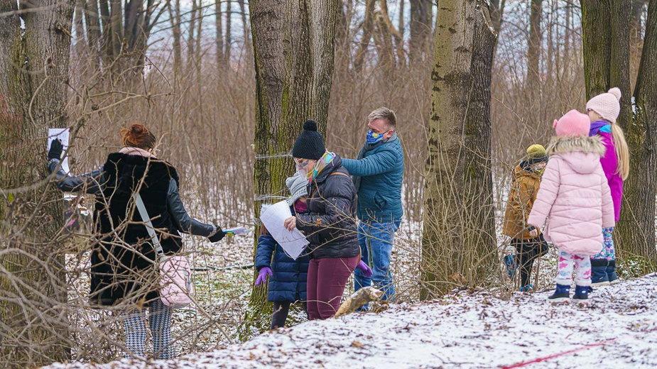Sądeczanie chcą utworzenia Parku Nawojowskiego