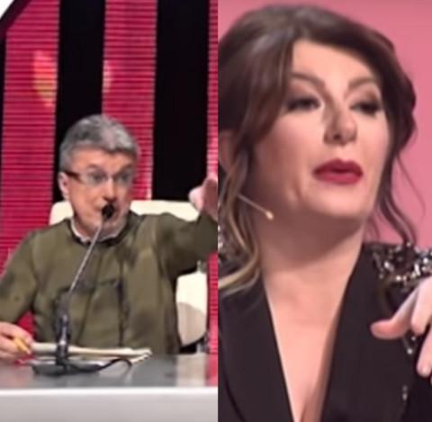 PREKID SARADNJE? Nećete verovati kako je Saša Popović nazvao Viki Miljković, preko ovoga neće preći!