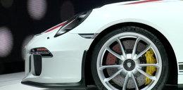 Prawdziwa gratka dla fanów Porsche