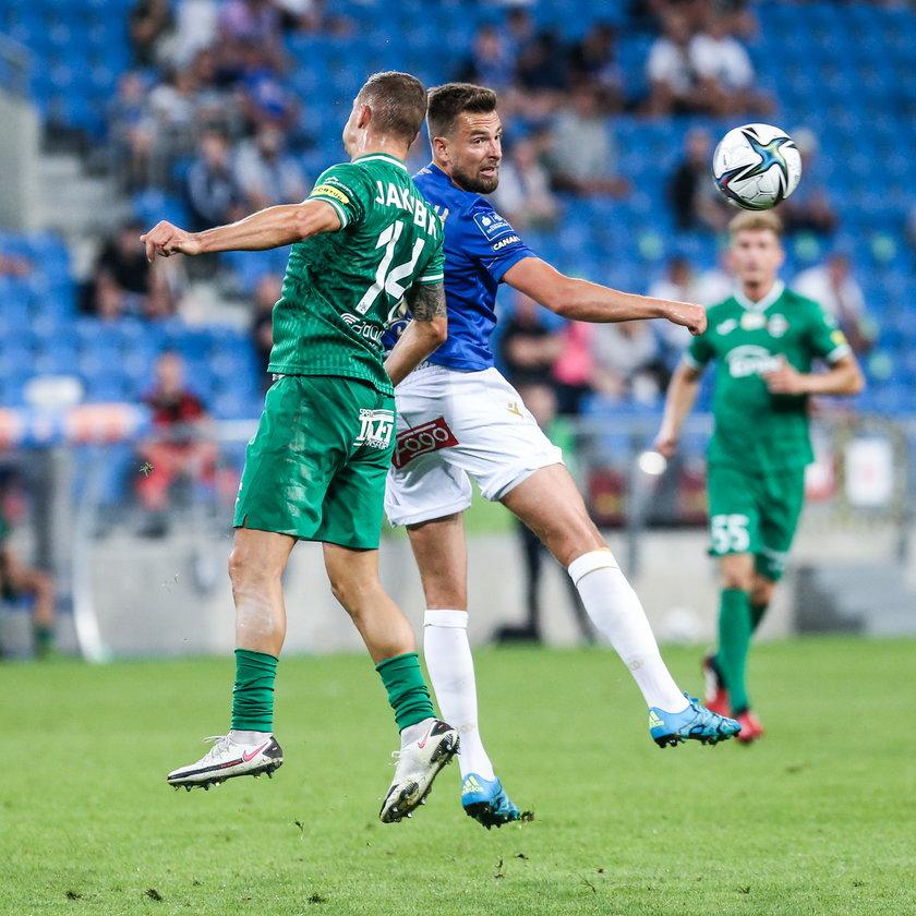 Latem do Lecha Poznań ponownie trafił Barry Douglas (31 l.), a także 13-krotny reprezentant Polski Artur Sobiech (31 l.).