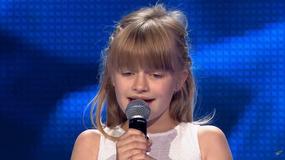 Voice Kids: piękny występ i łzy na scenie 9-latki