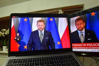 Szumowski: Na razie nie ma podstaw do terytorialnych zamknięć w Polsce