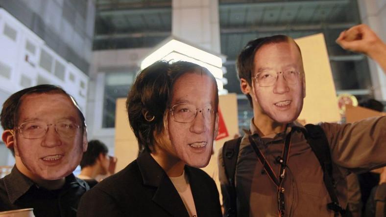 Ponad 50 chińskich pisarzy w takiej samej sytuacji jak noblista