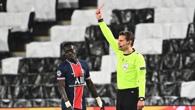 LDC : Le groupe du PSG contre le Club Bruges sans Gana Guèye
