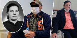 Zabił emerytkę i ukradł perfumy. Po 25 latach trafił za kraty. Rozpacz córki zamordowanej