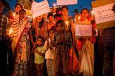 indija protest