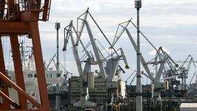 W Gdyni powstaje największy prom hybrydowy świata