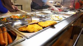 Co jeść w pracy?