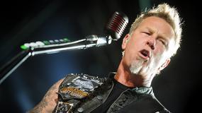 Koncert grupy Metallica w Polsce w 2017 roku. Stadion Śląski?