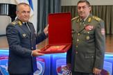 Vojska Srbije, primporedaja, promo VS