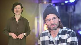 Radzimir Dębski doceniony przez międzynarodową gwiazdę; Marina Łuczenko znowu nagrywa - flesz muzyczny