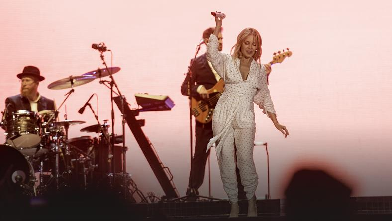 Open'er Festival 2019: Kylie Minogue