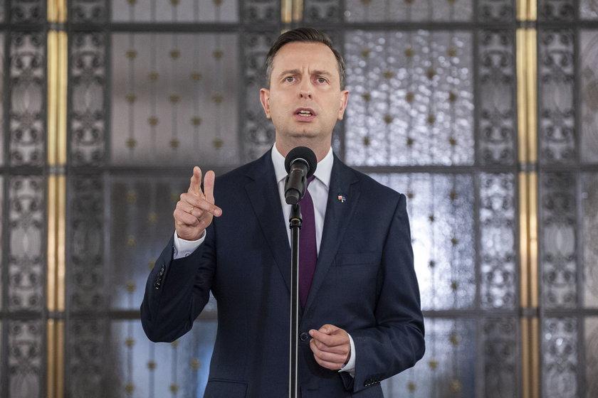 Władysław Kosiniak-Kamysz.