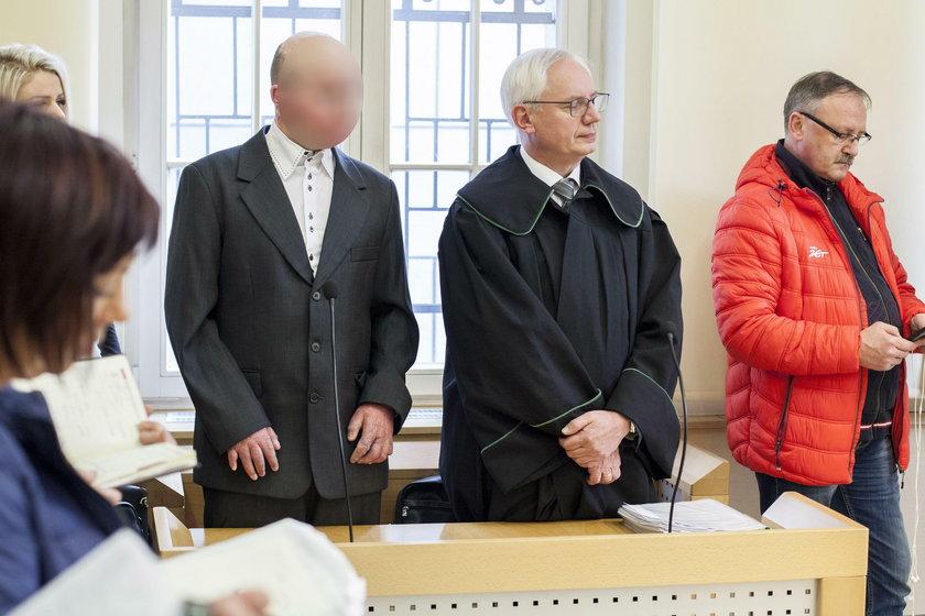 Wyrok Sądu Apelacyjnego dla poparzonego górnika
