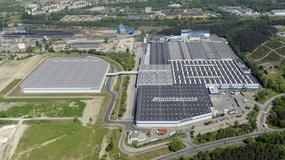 Bridgestone produkuje w Poznaniu 30 tys. opon dziennie