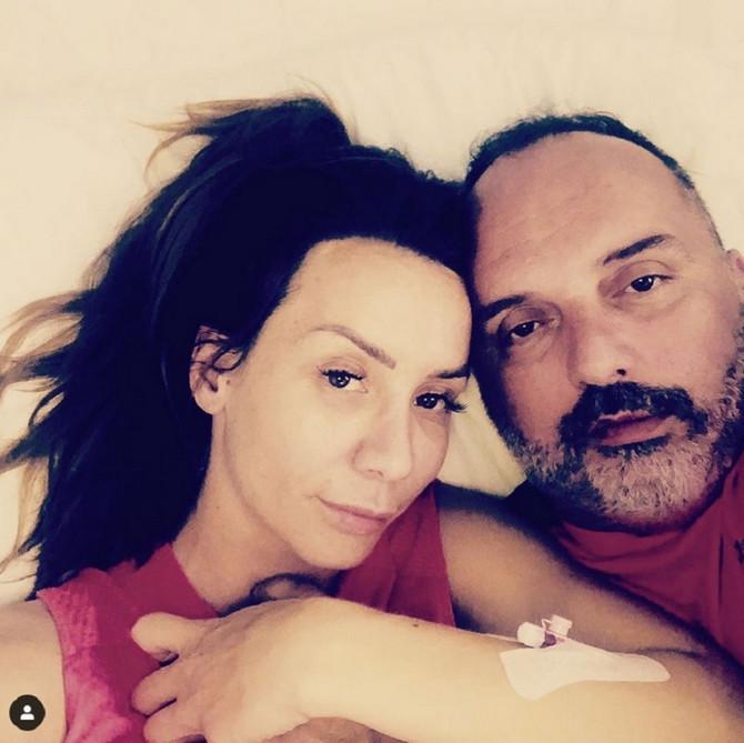 Toni i Dubravka Duda Cetinski
