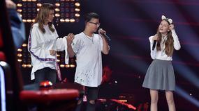 """""""The Voice Kids"""": Allan Krupa niespodziewanym gościem"""