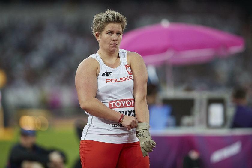 07.08.2017 IAAF MISTRZOSTWA SWIATA W LEKKIEJ ATLETYCE LONDYN 2017