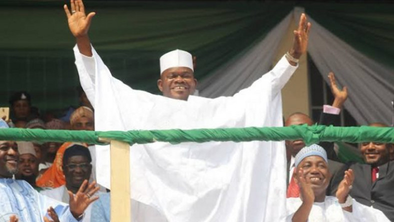 Tribunal affirms Yahaya Bello as the duly elected Governor of Kogi State (TheCable)