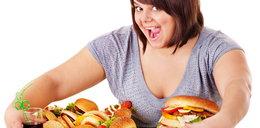 Niezdrowe jedzenie może być korzystne!