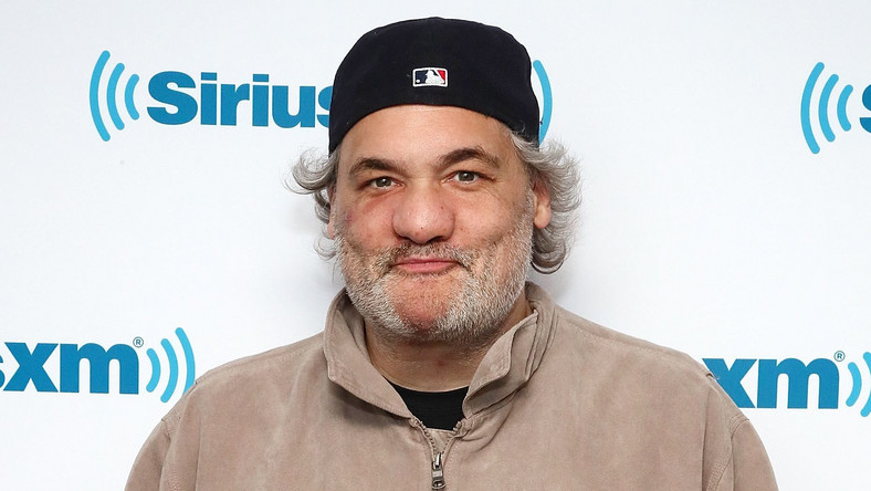Artie Lange Looks So Different After Leaving Rehab