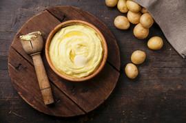 Kad u krompir pire dodate ova tri sastojka, on postaje specijalitet BEZ PREMCA