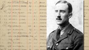 Odnaleziono dokumenty wojenne potwierdzające odesłanie J. R. R. Tolkiena z frontu