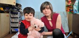 Matka z 3-letnim dzieckiem zabłądziła w... mieście!