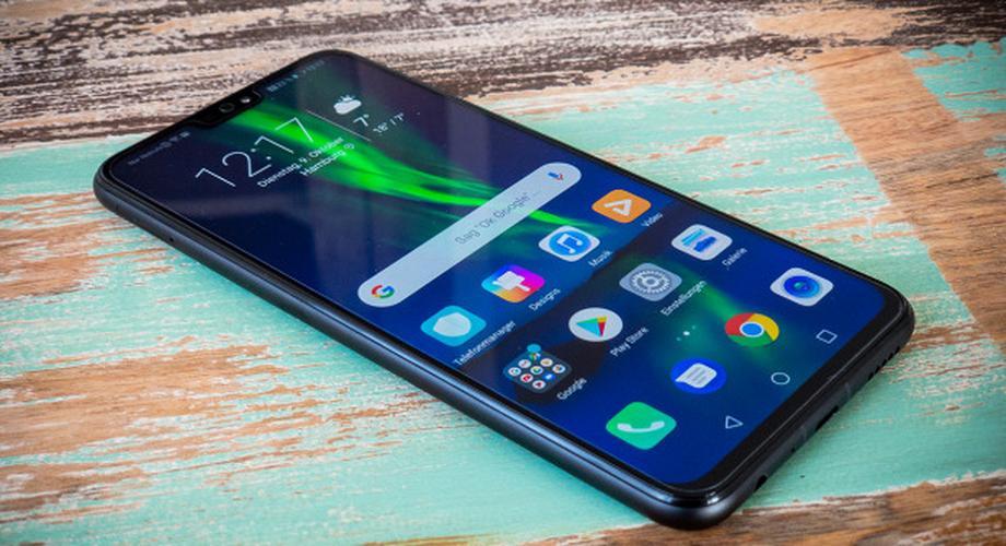 Honor 8X im Test: viel Smartphone für 249 Euro